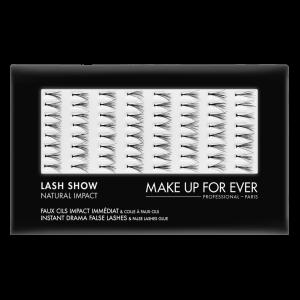 LASH SHOW - N-602 FAUX-CILS...